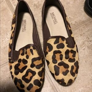 SOLD ON M: Michael Kors Loafers
